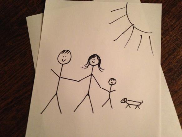 adoption sketch